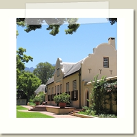 Vergelegen Estate, Helderberg